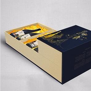 红酒包装全套礼盒